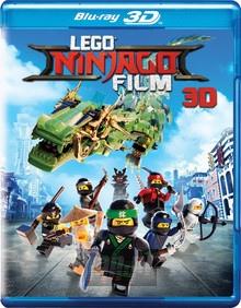 Lego Ninjago: Film - Lego Ninjago