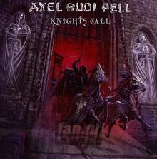 Knights Call - Axel Rudi Pell