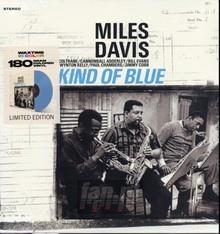 Kind Of Blue - Miles Davis