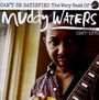 I Can't Be Satisfied - The Very Best Of - Muddy Waters