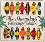 Changing Colours - Sheepdogs
