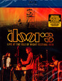 Live At The Isle Of Wight Festival 1970 - The Doors