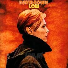 Low - David Bowie