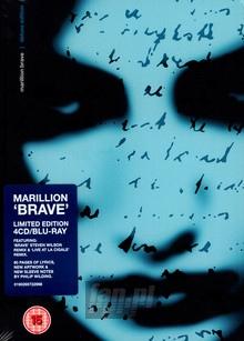 Brave - Marillion