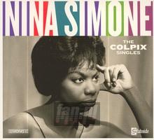 Colpix Singles - Nina Simone