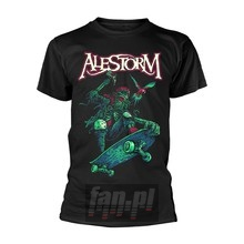 Pirate Pizza Party _Ts803341446_ - Alestorm