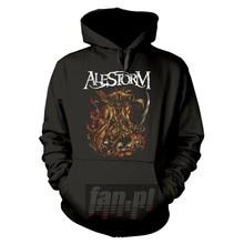 We Are Here To Drink Your Beer! _Blu803341067_ - Alestorm