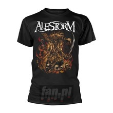 We Are Here To Drink Your Beer! _Ts803341446_ - Alestorm