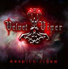 Respice Finem - Velvet Viper