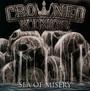 Sea Of Misery - Crowned Kings