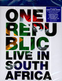 Live In South Africa - One Republic