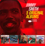 5 Original Albums - Jimmy Smith