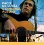 5 Original Albums - Paco De Lucia