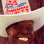 Country & Western - Louis Armstrong