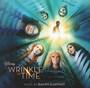A Wrinkle In Time  OST - Ramin Djawadi