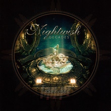 Decades An Archive Of Song 1996-2015 - Nightwish
