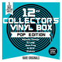 12'' Collector S Vinyl Bo - V/A