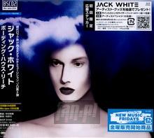 Boarding House Reach - Jack    White