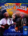 Days Of Future Passed Live - The Moody Blues