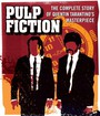 The Complete Story Of Quentin Tarantinos Masterpiece - Pulp Fiction