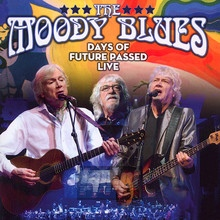 Days Of Future Passed - The Moody Blues