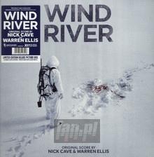Wind River  OST - Nick Cave / Warren Ellis