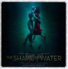 Shape Of Water / Kształt Wody  OST - Alexandre Desplat