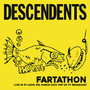 Fartathon: Live In St Louis, Mo, March 24th 1987 Us TV Broad - Descendents