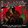 Return To The East Live - Dokken