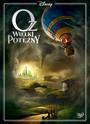 Oz Wielki I Potężny - Movie / Film