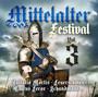 Mittelalter Festival 3 - V/A