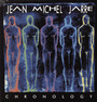 Chronology - Jean Michel Jarre