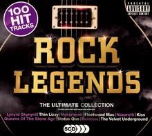 Rock Legends - V/A