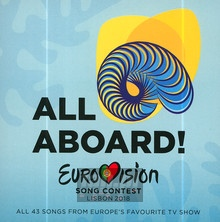 Eurovision Song Contest - Lisbon 2018: All Aboard! - Eurovision Song Contest