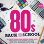 80s Back To School - V/A