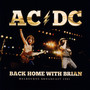 Back Home With Brian - AC/DC