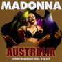 Australia - Madonna