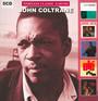 Timeless Classic Albums vol 2 - John Coltrane