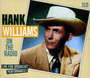 On The Radio - Hank Williams