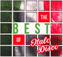 The Best Of Italo Disco - V/A