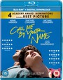 Call Me By Your Name - Movie / Film