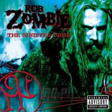 Sinister Urge - Rob Zombie
