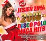 Jesień Zima 2018 - Mega Hity Disco Polo - V/A