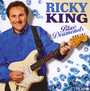 Blue Diamonds - Ricky King