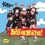 Fury Of The Aquabats! - The Aquabats