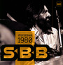 Warszawa 1980 - SBB