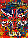 British Blues Explosion - Joe Bonamassa