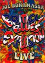 British Blues Explosion - Joe Bonamassa