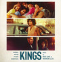 Kings  OST - Nick Cave / Warren Ellis