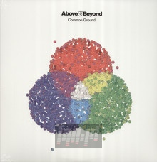 Common Ground - Above & Beyond Presents
